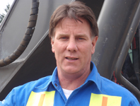 Bill Coates - Roc-Star Enterprises Ltd. & Star Contracting Ltd. (Port Alberni, BC